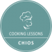 chios cooking lessons logo 195