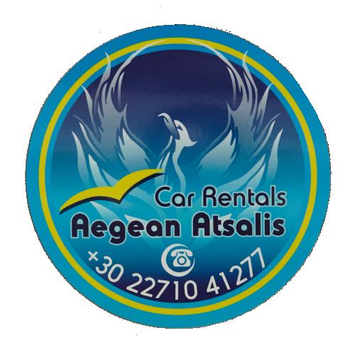 Aegean Atsalis Chios Rent a Car