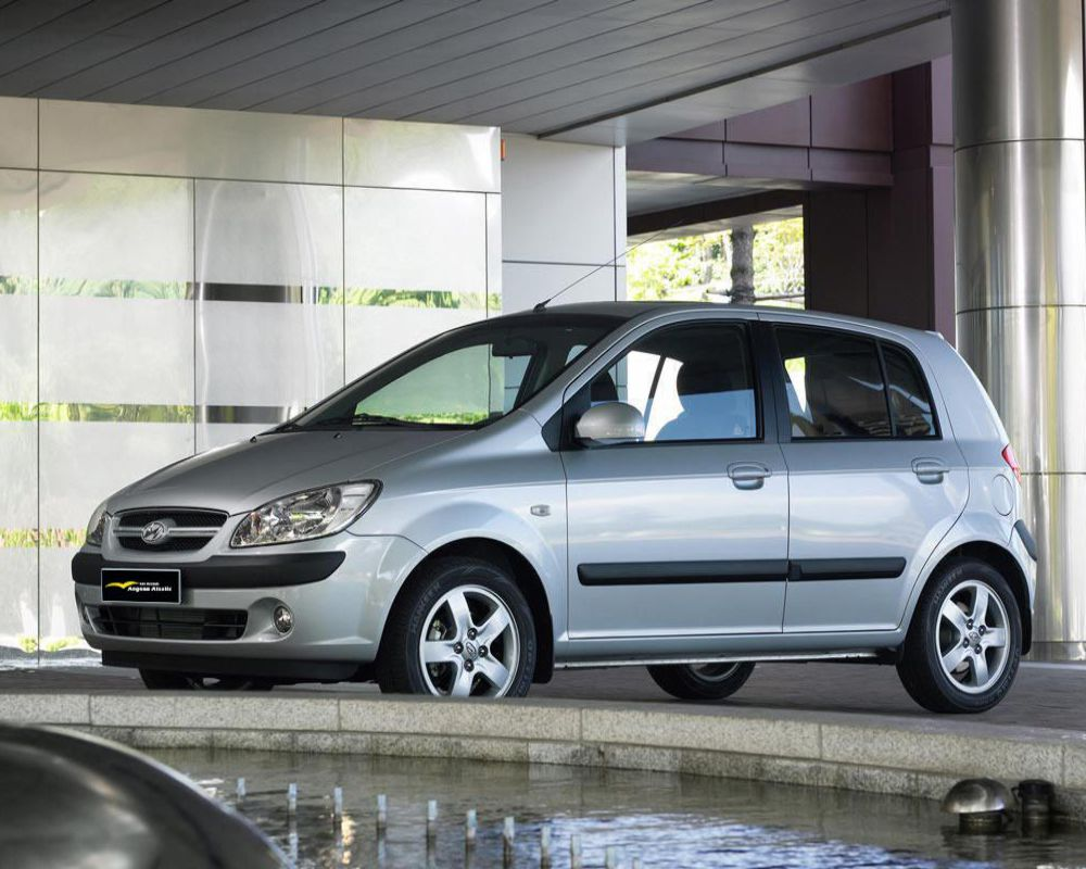 hyundai getz rent a car chios
