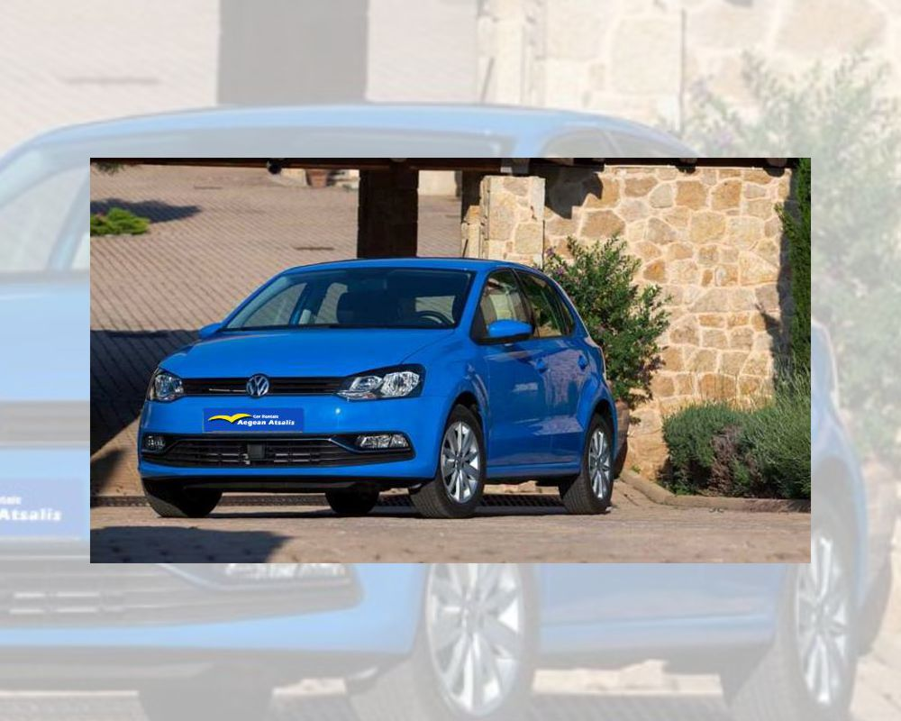 polo rent a car chios
