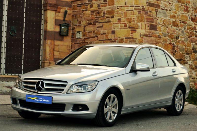 rent a wedding car in chios